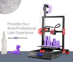 <b>Alfawise U50 DIY FDM</b> 3D Printer Offered for $189.99