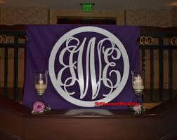 wood sign glass decor wooden kitchen wall: wooden monogram quotpainted guest book circle monogram perfect for large weddings and parties monogram your home wedding decor and guest book