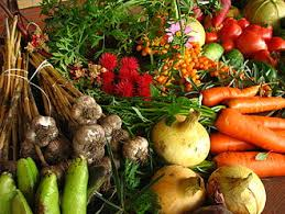 organic farming   wikipediavegetables from ecological farming