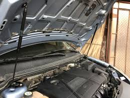 Обзор от покупателя на <b>Упоры капота АвтоУПОР</b> для Ford Focus ...