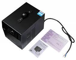 Стабилизатор напряжения AVR 3000 - Ippon