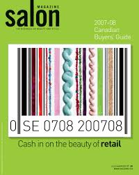 Salon Magazine, July/August 2007 by Salon Communications Inc ...