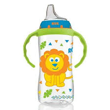 <b>Large Learner Cup</b>, <b>9</b>+ Months, Boy, 1 Cup, 10 oz (300 ml) | eBay