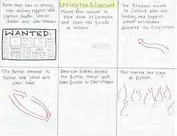 wikifreccia   ap us storyboard     causes of the revolution    lexington and concord  jpeg