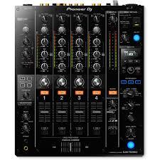 <b>DJ микшерный пульт Pioneer</b> DJM-750MK2