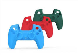 China Silicone Case For PS5 Controller Manufacturers, Suppliers ...