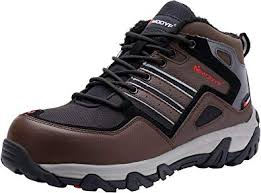 MODYF Women Safety Shoes Womens Steel Toe ... - Amazon.com