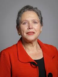 Susan Kramer