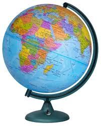 <b>Глобус</b> политический <b>Глобусный мир</b> 320 мм (16024) — <b>Глобусы</b> ...