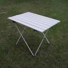 <b>aluminum folding</b> picnic <b>table</b>