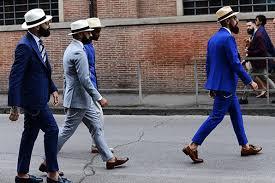 Мужская обувь без носков. Правила дресс-кода
