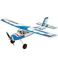 <b>Радиоуправляемый самолет Multiplex RR</b> FUNMAN MPX-264266