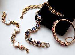 <b>Позолоченные браслеты</b> ювелирной бижутерии: купить женские ...