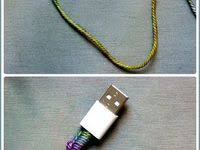 8 Best <b>Cord protector</b> images | <b>cord protector</b>, diy, household hacks