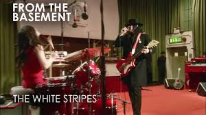 Blue Orchid/Party Of Special Things To Do | The <b>White Stripes</b> ...