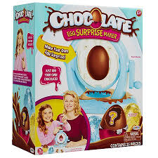 <b>Наборы для творчества Chocolate</b> Egg Surprise Maker — купить в ...