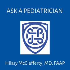 Ask a Pediatrician