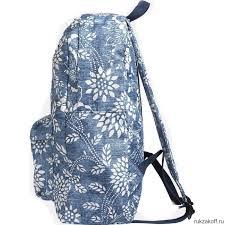 <b>Рюкзак Billabong ALL DAY</b> WOMEN FW18 INDIGO купить по цене ...