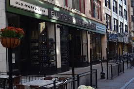 Image result for butcher and the brewer