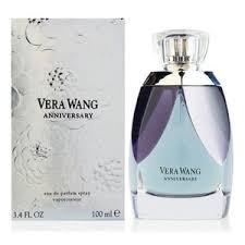 <b>Vera Wang Anniversary</b> 100ml EDP