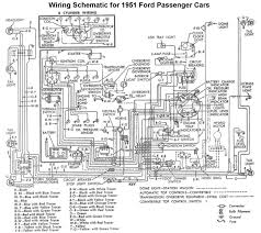 flathead electrical wiring diagrams wiring for 1951 ford car