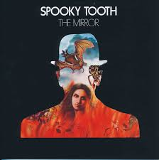 <b>Spooky Tooth - The</b> Mirror (2016, CD) | Discogs