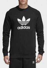 Мужские <b>свитшоты Adidas</b> купить в интернет-магазине LikeWear.ru