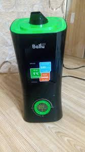 Обзор от покупателя на <b>Увлажнитель воздуха Ballu</b> UHB-205 ...