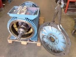 Ремонт электродвигателей АИР в Украине