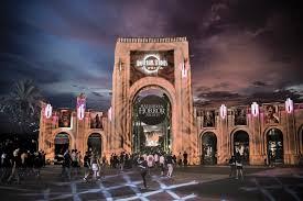 Universal Orlando Resort Announces New <b>Halloween Horror Nights</b> ...