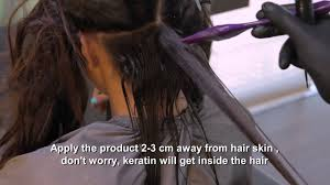 Brazilian Keratin Treatment (Step by Step) by Angelopoulos Hair ...