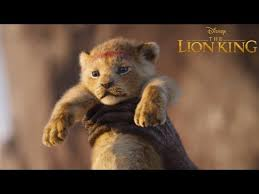 The <b>Lion King</b> | Long Live the King