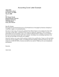 financial controller cover letter sample document sample cover letter gallery of cover letter examples for finance jobs
