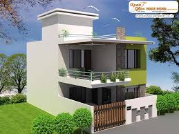 Small Picture Simple Design Home New Home Designs Latest Simple Small Home