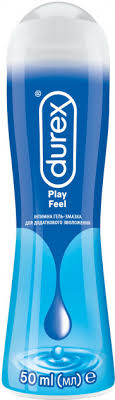 ROZETKA | Интимный <b>гель</b>-<b>смазка Durex Play Feel</b> 50 мл ...