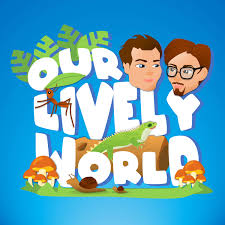 Our Lively World