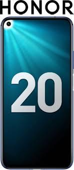 <b>Смартфоны Honor 20</b>