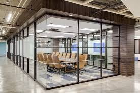 Prefabricated Interior Construction Solutions A Better Way To Build An Office  B