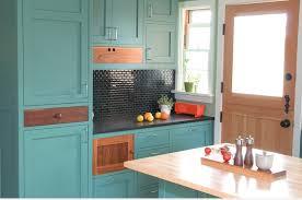 black laminate kitchen cabinets