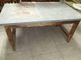 images zinc table top:  dealer erasofstyle full