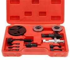 <b>AC</b> Compressor Clutch <b>Removal Tool</b> Kit MY-AC89 - Sunbright