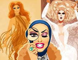 May 6th, 2013; Gay & Lesbian, Things to Do; Comment(s). Drag Race Finale - Drag-Race-Finale