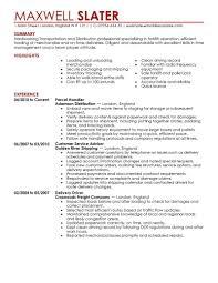 job cover letter formattransportation manager resume aaaaeroincus resume transportation manager resume transportation manager resume