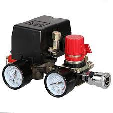 Secbolt <b>90</b>-120PSI Air Compressor <b>Pressure Control Switch</b> with ...