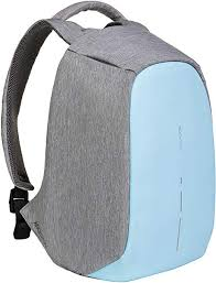 <b>XD Design Bobby Compact</b> Anti-Theft Laptop Backpack with USB ...