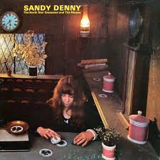<b>Sandy Denny - The</b> North Star Grassman And The Ravens | Discogs