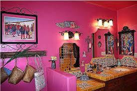 new mexico home decor: bathroom designs precious small bathroom decor mexican style with
