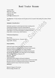 equity sales trader resume sample cover letter sales equity trader resume