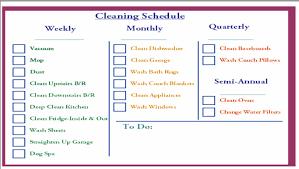 cleaning schedule template cyberuse banquet schedule template blank cleaning checklist template qqlmnpj4