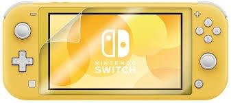 Чехол для игровой приставки <b>Hori</b> для Nintendo Switch Lite (NS2 ...